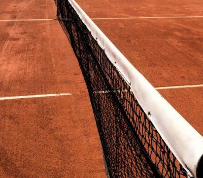 Tennisbaner